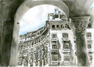 Πλατεία Αριστοτέλους
