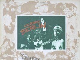 Berlin – Lou Reed [RCA Victor, 1973]