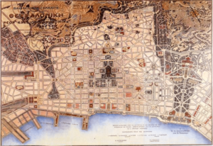 Ατελέσφορα σχέδια και ταμπού για την επέκταση της παλιάς παραλίας