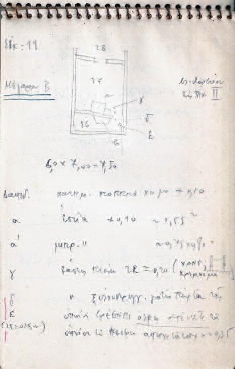 Αρχείο Δημήτρη Α. Φατούρου Αναμονές