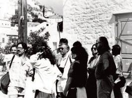 Αρχείο Δημήτρη Α. Φατούρου: Αναμονές