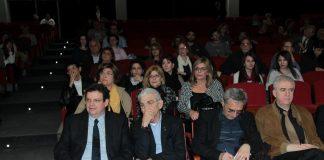 «Το Πανεπιστήμιο αποτιμά το χθες και ανιχνεύει το αύριο της Θεσσαλονίκης»