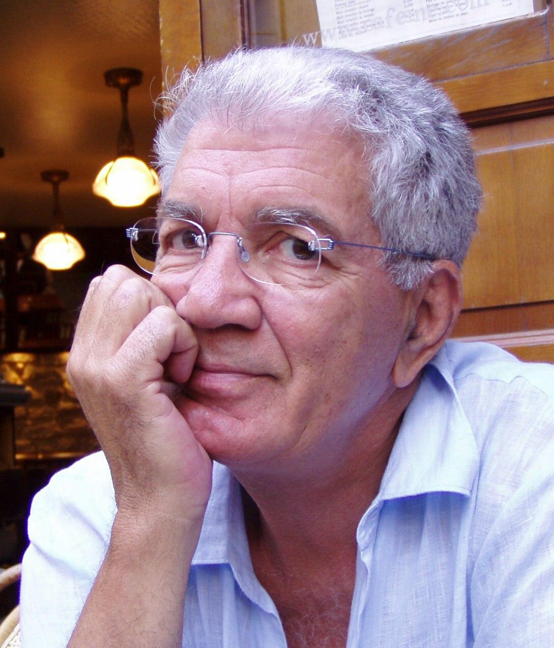 Ο κύριος ΑΖΑ a.k.a. Γιάννης Ζαχόπουλος